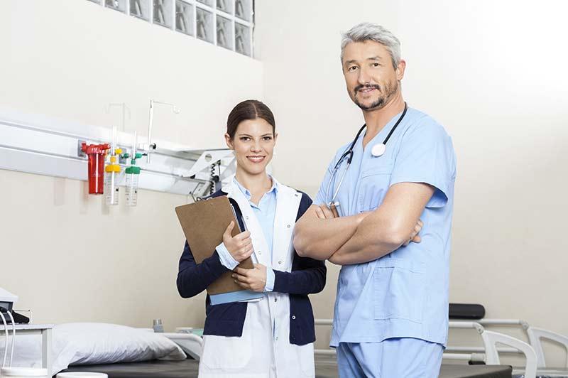 Reumatologia esami del sangue a Bergamo